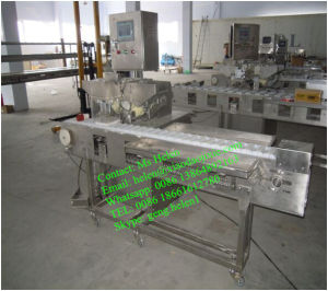 High Efficient Electric Automatic Meat Kebab Skewer Machine/ BBQ Skewer Machine pictures & photos