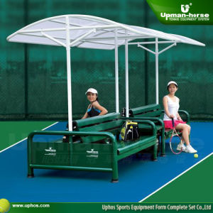 MID-Court Aluminum Cabanas Benches (TP-2808) pictures & photos