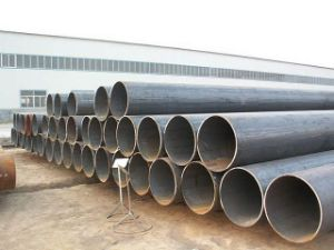 Premium Quality Steel Piling Pipe