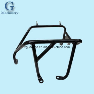 Tube Steel Fabrication Stainless Steel Tube Bend Forming pictures & photos