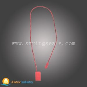 High Quality Garment Hangtag Seal pictures & photos