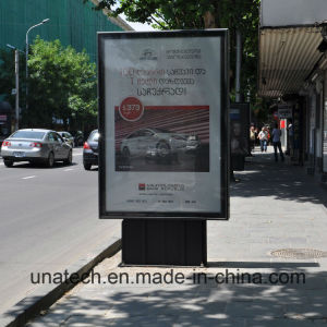 Outdoor advertisement LED Scrolling Billboard Lightbox pictures & photos