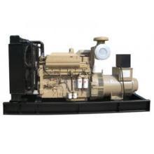 220kw Standby/Cummins/ Portable, Canopy, Cummins Engine Diesel Generator Set pictures & photos