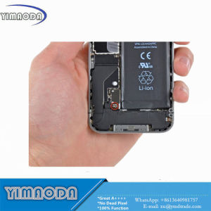 Original New 3.7V Lithium Mobile Phone Batteries for iPhone 5 Battery pictures & photos