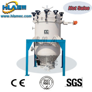 Plate Press Oil Filter Machine pictures & photos