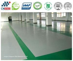 Liquid Flooring Coating, Non Slip Polyurea Coating pictures & photos