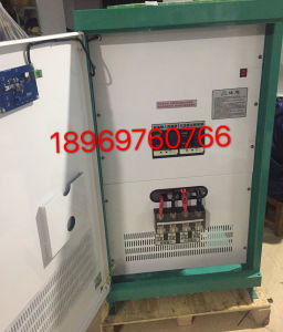 50kVA/60kVA 3 Phase Output Online Low Frequency Solar Power Inverter pictures & photos