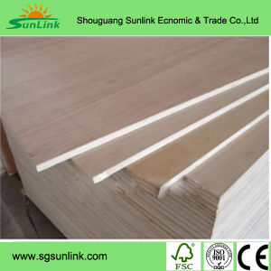 Commercial Plywood for Construction and Furniture pictures & photos