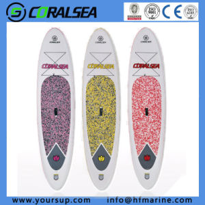 "Size 10′6"" Longboard Surf (camo 10′6"") pictures & photos"