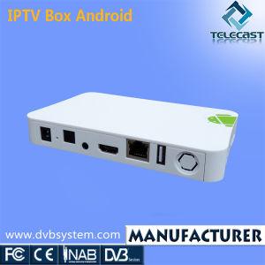 IPTV Box Android