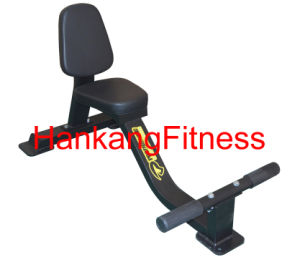 Fitness, Commercial Strength, Body Building Eqiupment, Utility Bench-PT-735 pictures & photos