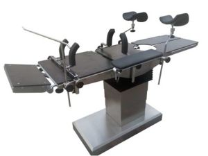 Surgical Equipment, Multi-Function Manual Type Operating Table (ET600) pictures & photos