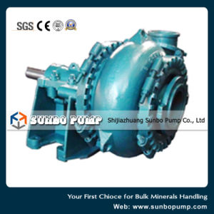 High Pressure Large Flow Centrifugal Gravel Sand Dredging Pump G/Gh Series pictures & photos