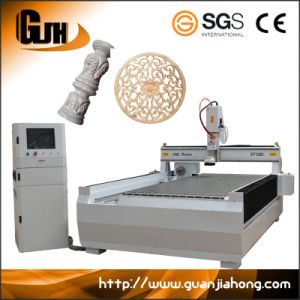 1325 CNC Router Machine with Rotary pictures & photos