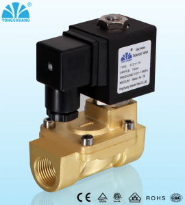Water Solenoid Valve -YCD11with 0.3-16bar