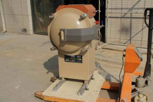 Heavy Vacuum Furnace, Vacuum, Air & Inert Gas All-in-One Furnace pictures & photos