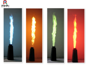 Colorful Fire Breathing Machine/Flame Machine pictures & photos