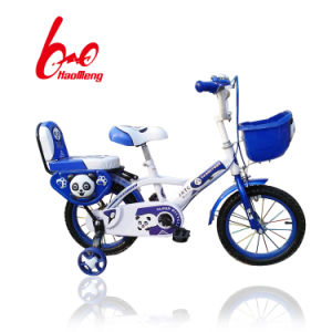 Hot Sales Kids Bicycle with Lazyback pictures & photos