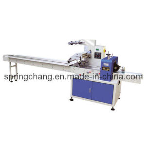 Economic High-Speed Produce Pillow Automatic Packaging Machine (GZB250-A) pictures & photos