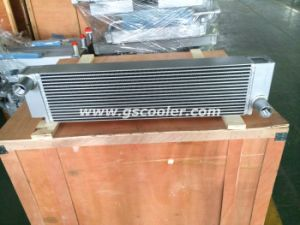 Aluminum Oil Cooler From Chinese Supplier pictures & photos