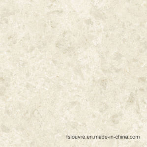 Beige Polished Porcelain Flooring Ceramic Tile Li60011PA