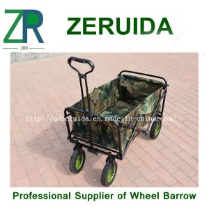 Folding Utility Wagon for North America Market pictures & photos