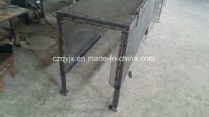 Customized Perforated Sheet Metal Fabrication pictures & photos