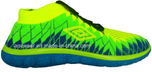 Men′s and women′s light flyknit running footwear (816-0985) pictures & photos