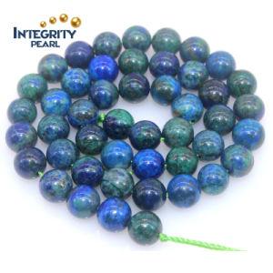 Loose Gemstone Strands 4 6 8 10 12mm Phoenix Wholesale Lapis Lazuli pictures & photos