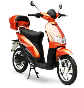 EEC Electric Scooter-Swift