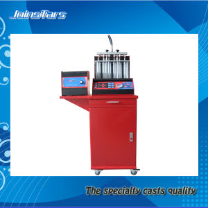 Fuel Injector Cleaner and Analyzer pictures & photos