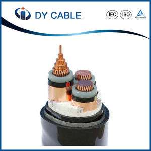 Good Quality 0.6/1kv XLPE Insulated Power Cable pictures & photos