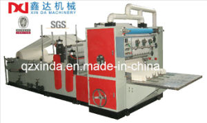 Towel Paper Tissue Making Machine pictures & photos