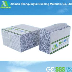 Thermal Insulation Color Steel PU Sandwich Panel for Roof pictures & photos