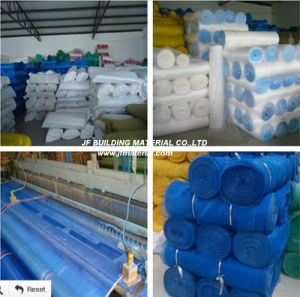 Plastic Wire Netting PE Window Screen Netting pictures & photos