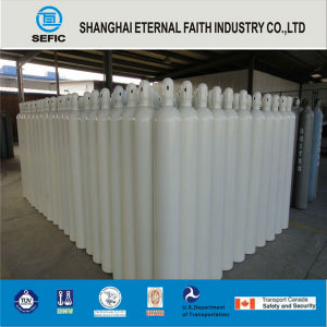 2014 High Pressure Industrial Used Seamless Steel Cylinder pictures & photos