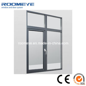 Cheap Price High Quality Aluminium Casement Window pictures & photos