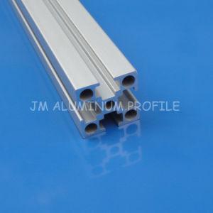 20mm X 20mm T-Slot Aluminum 20 Series pictures & photos