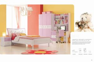 Kids Bedroom Set (JLX-6630#)