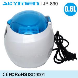 0.6L Digital Timer Adjustable Surgical Dental Instrument Degrease Ultrasonic Cleaner pictures & photos