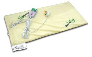 Digital Moist Heating Pad for Body pictures & photos