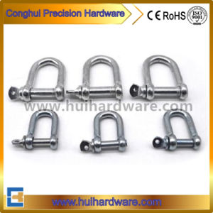 Heavy U-Bolt with Pin Manufacturer pictures & photos