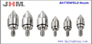 Battenfeld Injection Screw Torpedo Head pictures & photos