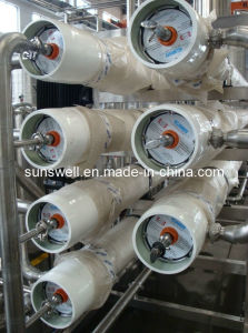 1-Stage RO Water Treatment System (RO-1-6) pictures & photos