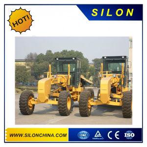 China Motor Grader Changlin 14.5 Ton Motor Grader pictures & photos