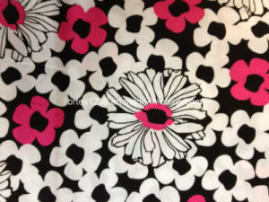 100% Cotton Print Poplin for Garments pictures & photos