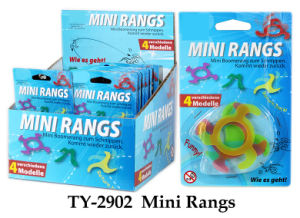 Funny Summer Mini Rangs Toy pictures & photos
