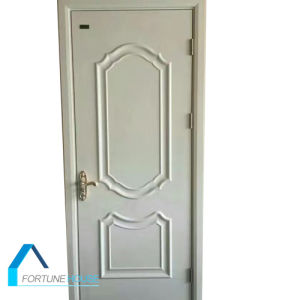 Factory Professional Veneer HDF Molded Door/Molded Door pictures & photos