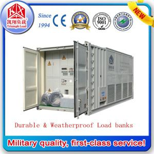 2.5MW Dummy Load Bank for Generator Testing pictures & photos