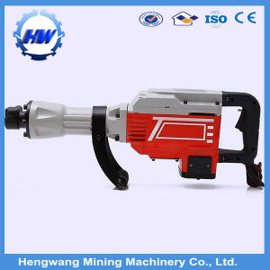 65mm Demolition Breaker Hammer 1500W Electric Jack Hammer pictures & photos